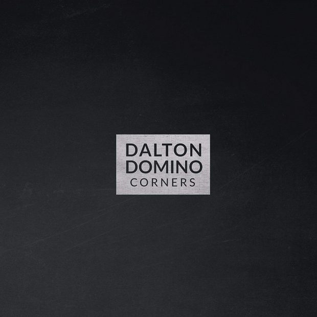 Lightning Rod Records - Dalton Domino - Corners