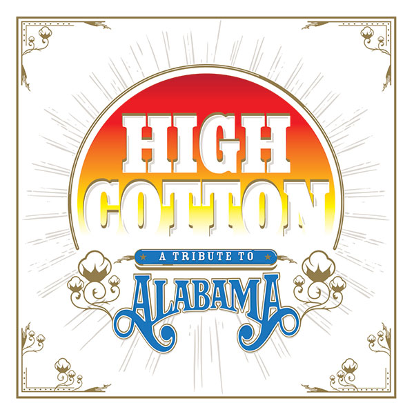 Lightning Rod Records - High Cotton