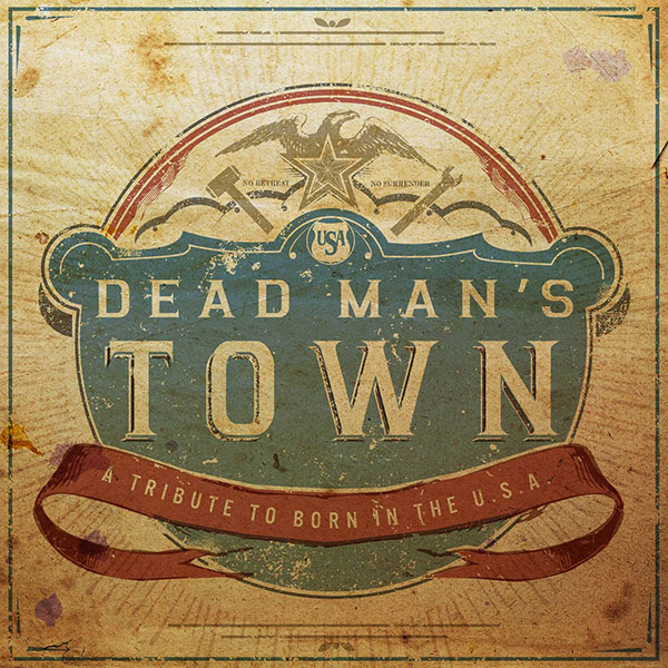 Lightning Rod Records - Dead Man's Town