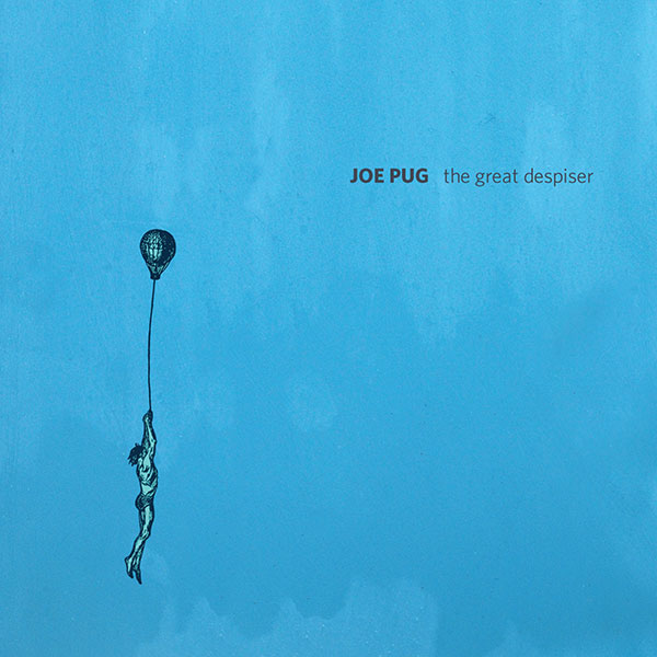 Lightning Rod Records - Joe Pug - The Great Despiser