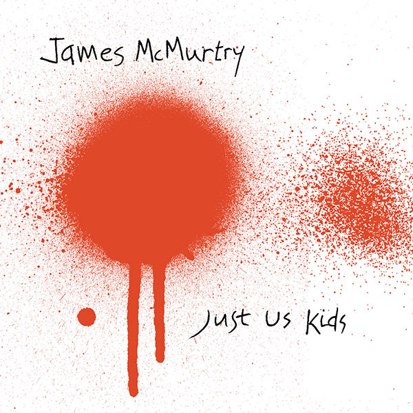 Lightning Rod Records - James McMurtry - Just Us Kids