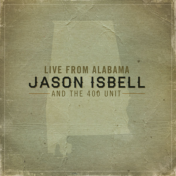 Lightning Rod Records - Jason Isbell - Live From Alabama