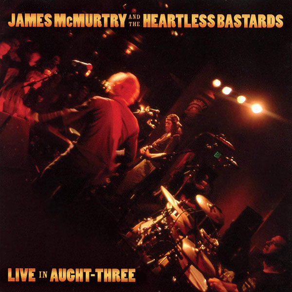 Lightning Rod Records - James McMurtry