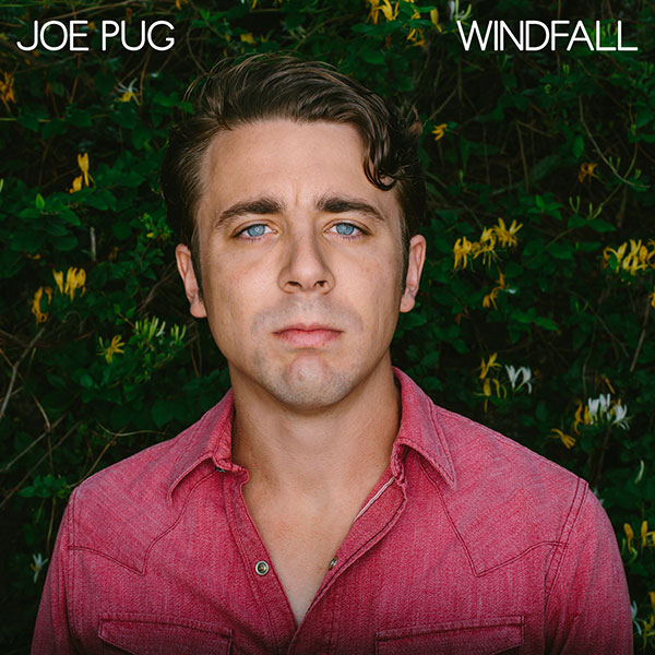 Lightning Rod Records - Joe Pug - Windfall